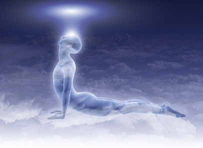 Energie Seele