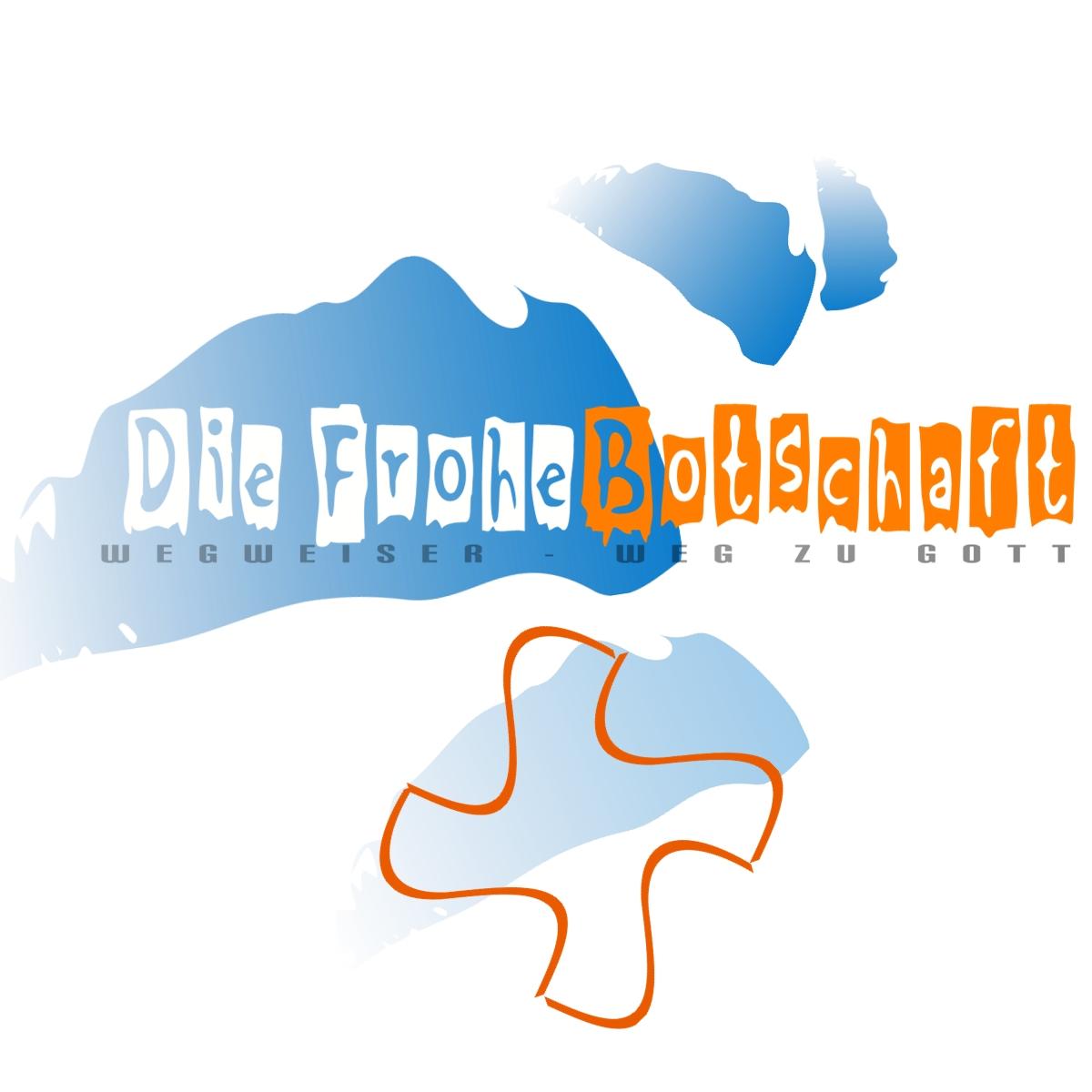 Die Frohe Botschaft Logo