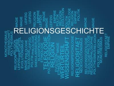 Religionsgeschichte